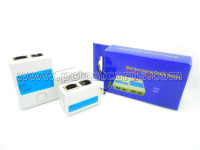 New RJ45 RJ11 Ethernet LAN Phone Multi Network Cable Tester