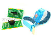 New Complete Laptop DDR2 & DDR3 Memory RAM Slots Quick Check Analyzer Test Cards Kit with LEDs