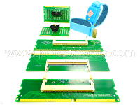 New Complete Laptop Memory RAM Solution Diagnostic Analyzer Test Kit