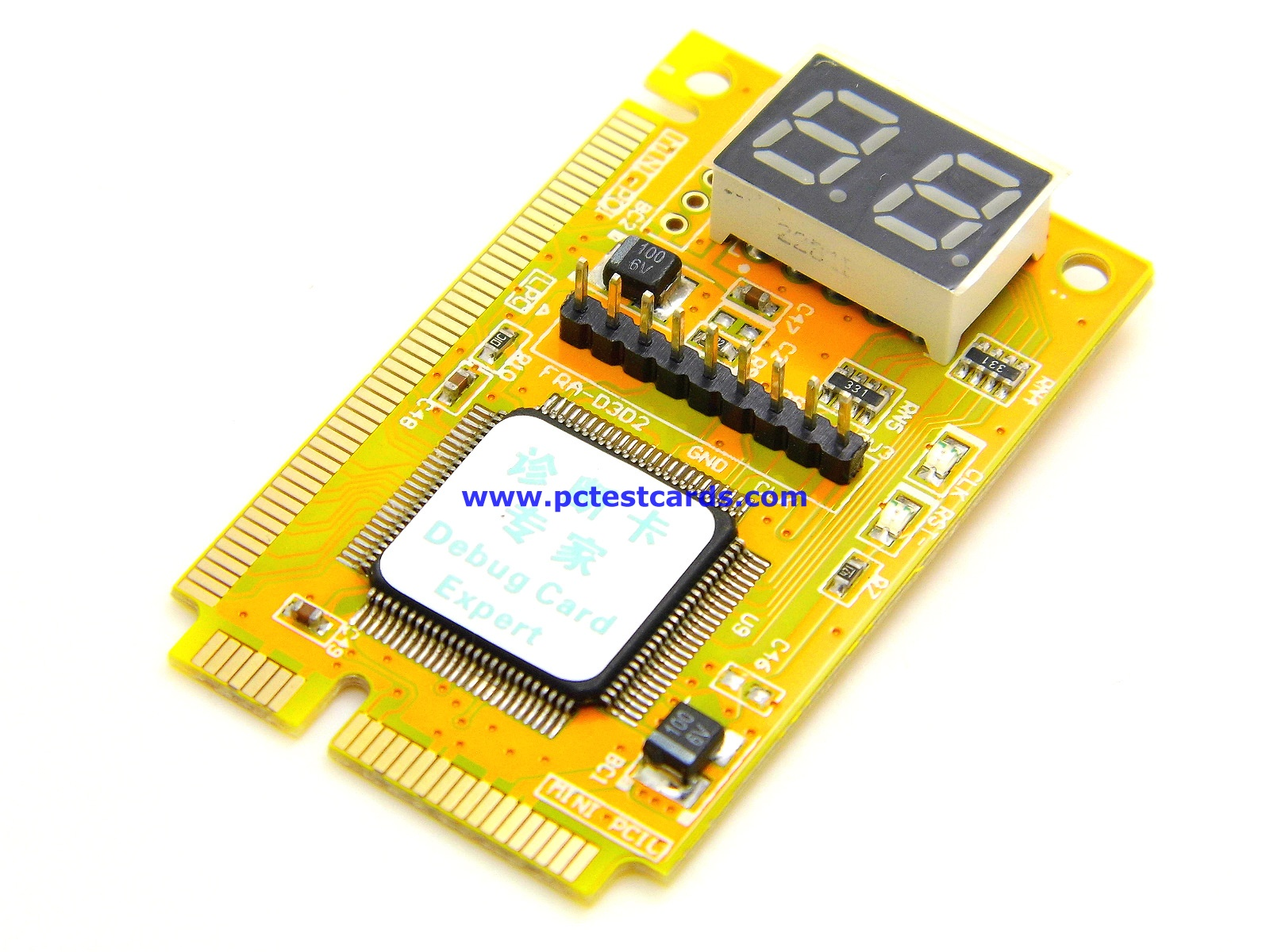 Laptop Computer Motherboard Android Diagnostic Post Test Kit New Pcie Usb Pc Jolash Pl