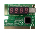 MKQCP6A-V3 PCI Diagnostic Card with LCD Display