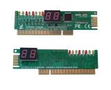 MP2C-V3 PCI Diagnostic Card with LCD Display